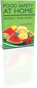 Food Safety At Home Book